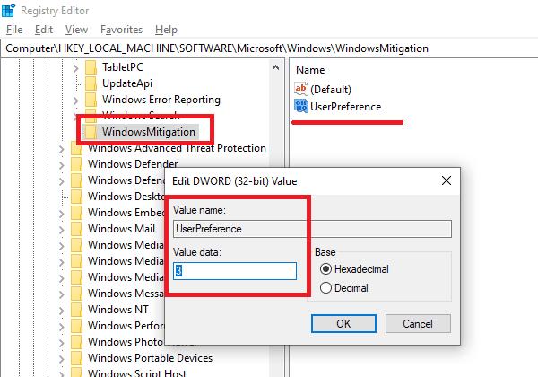 Cómo activar o desactivar Solución de problemas recomendada en Windows 10
