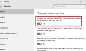 Gestionar y personalizar las preferencias de anuncios en los productos de Microsoft