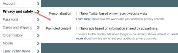 Configuración de privacidad de Twitter: Consejos para proteger y asegurar su privacidad en Twitter
