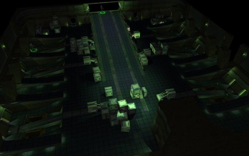 Descargar UFO Alien Invasion v2.4 juego para Windows gratis