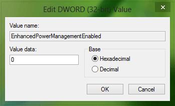 Dispositivos USB que no funcionan en Windows 10