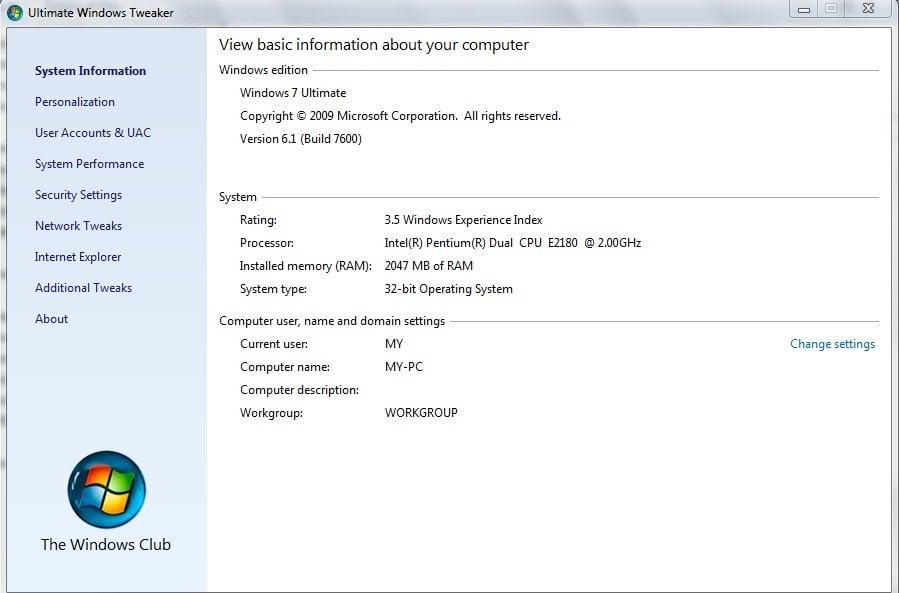 10 aplicaciones portátiles más útiles que un usuario de Windows debe llevar consigo 3
