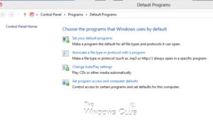 Corrección: No se puede montar ISO en Windows 10/8/7