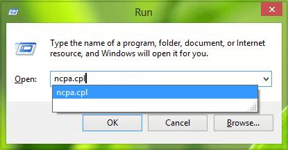 Cómo actualizar la Clave de seguridad para redes WiFi en Windows 8/10 1
