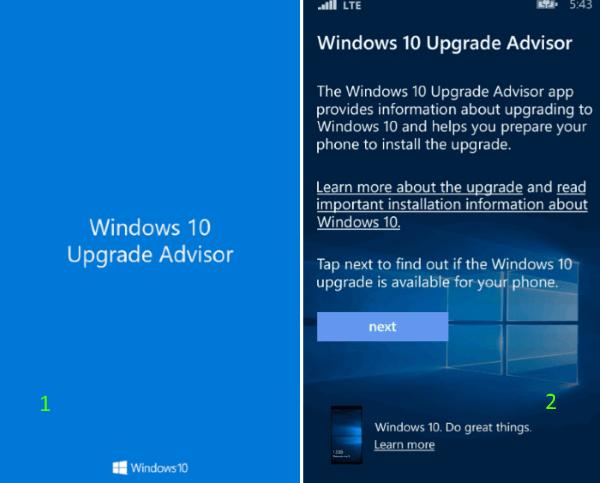 Cómo actualizar Windows Phone 8.1 a Windows 10 Mobile 1