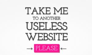 Diez sitios web súper interesantes y geniales que necesitas saber