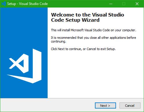 Visual Studio Code - Cómo descargar e instalar VSC