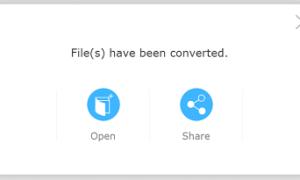 APowerSoft Free Online Video Converter convertirá archivos de audio y vídeo