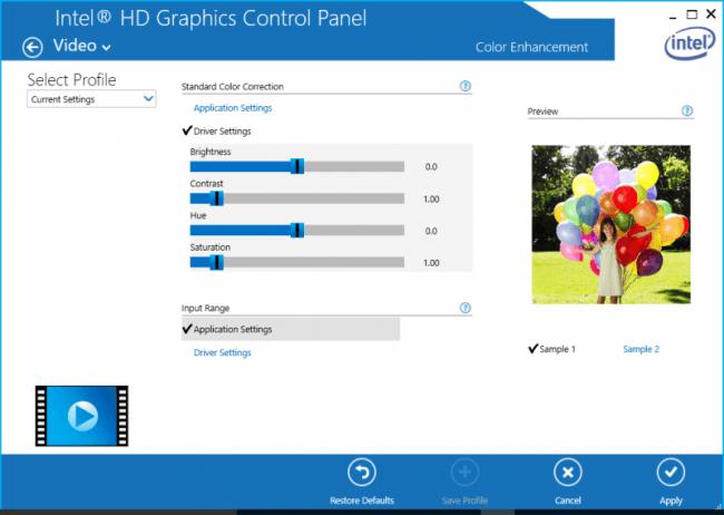 Fijar Video_TDR_Failure 0x0000000116 error en Windows 10