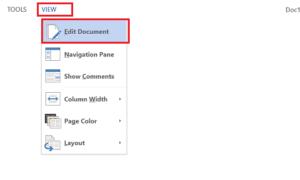 Recuperar la versión reciente de un documento de Office Word sin guardar