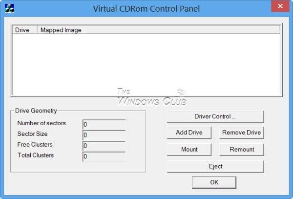 montar iso en unidad virtual windows 7
