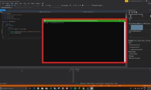 Una guía para principiantes sobre cómo empezar a utilizar Visual Studio
