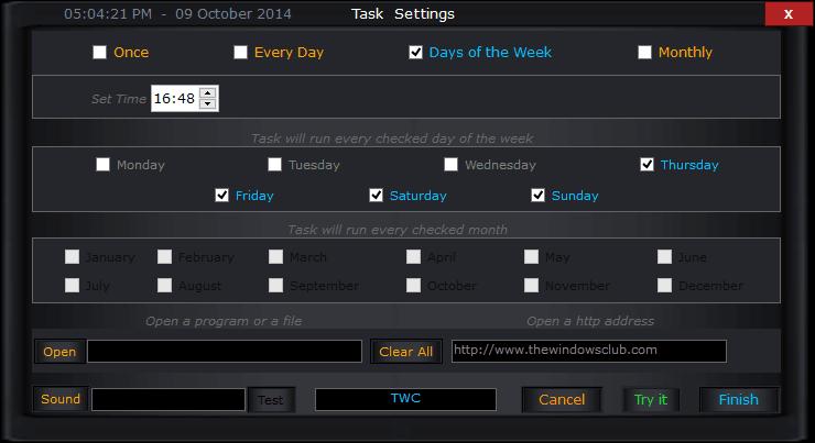 W8 Sidebar: Añada a Windows 8.1 funciones increíbles a Sidebar