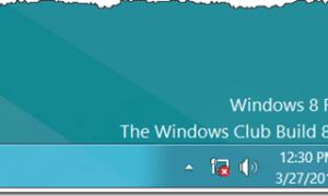 Mi editor de marcas de agua WCP puede editar, personalizar o eliminar marcas de agua de Windows