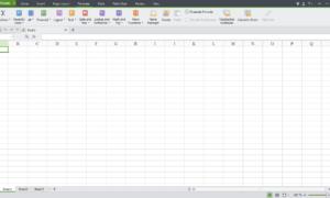Oficina de WPS: Alternativa gratuita a Microsoft Office