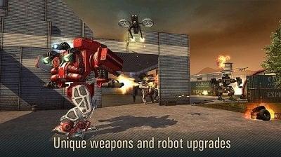 10 mejores juegos de guerra y batalla de tanques gratis para Windows 10 PC