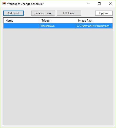 Cómo cambiar el fondo de pantalla automáticamente en Windows 10