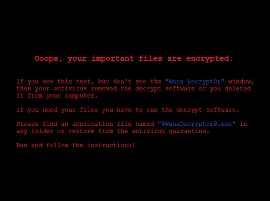 Qué es WannaCry ransomware, cómo funciona y cómo mantenerse seguro