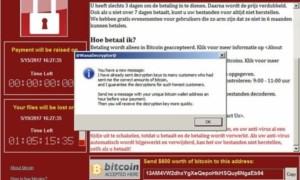 Descifradores WannaCrypt o WannaCry Ransomware están disponibles