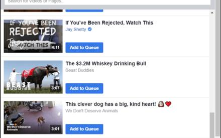 Cómo iniciar y utilizar Facebook Watch Party
