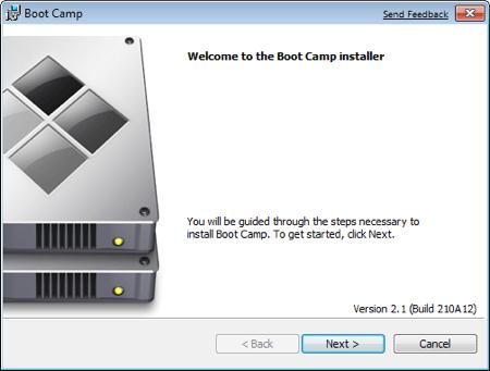 Cómo instalar Windows en Mac usando el Asistente Boot Camp 9