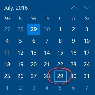 ¿Qué sucede después de la fecha de caducidad de la actualización gratuita de Windows 10?