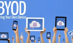 Traiga sus propias ventajas y desventajas de los dispositivos (BYOD) - 1
