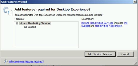 Limpieza de WinSxS Directory en Windows Server con una nueva actualización 2