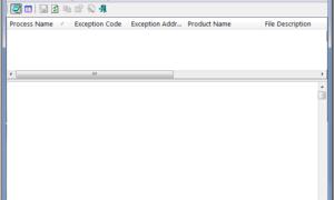 WinCrashReport: Un buen suplemento para el módulo de informes de colisión integrado de Windows