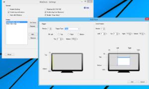 WinDock: Software gratuito de mejora de escritorio para Windows 8
