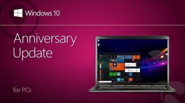 Problemas de Windows 10 y problemas de congelación después de la actualización a una nueva versión
