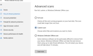 Qué es LockApp.exe en Windows 10
