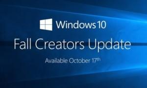 Windows 10 Fall Creators Update: Todas las nuevas características en pocas palabras