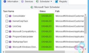 Herramientas gratuitas para modificar la configuración de privacidad de Windows 10 y solucionar problemas de privacidad