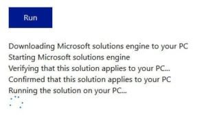El almacén de Windows no funciona en Windows 10 - Corrección automática