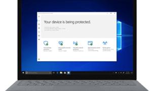 Estándares de hardware y firmware para un dispositivo Windows 10 seguro