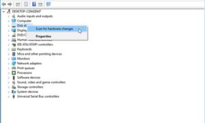 Windows 10 no reconoce el segundo disco duro