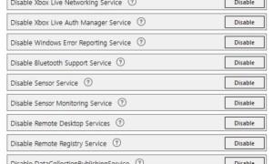 El servicio de dependencias no se ha iniciado en Windows 10