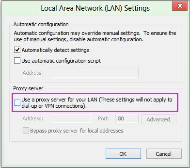 No se puede conectar a Facebook con People App en Windows 8