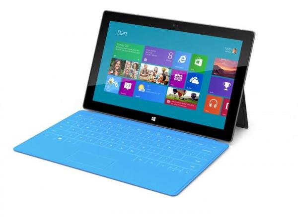 Imágenes de Windows 8 Tablets & Ultrabooks cuyo lanzamiento está previsto para octubre de 2012