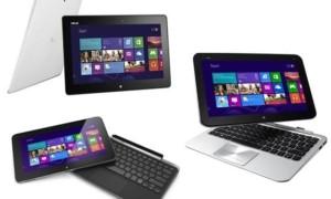iPad vs Windows 8 tablet - Una comparación