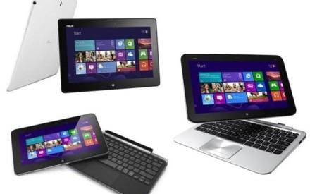 Cómo comprar una tableta de Windows 8? Factores a considerar