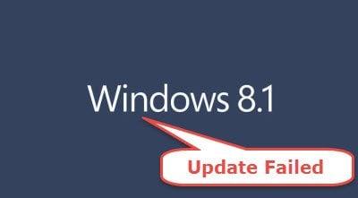 Junto con Windows XP, ¿veremos también ordenadores Windows 8.1 sin parchear?