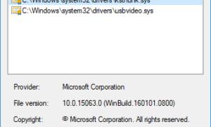 La aplicación Windows Camera no se inicia en Windows 10