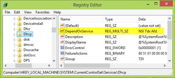 Windows no pudo iniciar el servicio WLAN AutoConfig en Windows 4