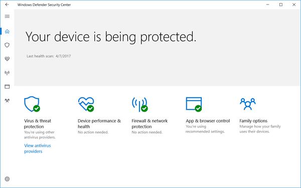 ¿Qué software antivirus recomienda para su PC con Windows? 1