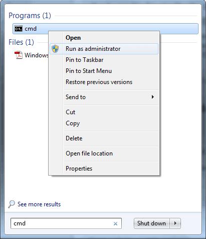 Error de Windows Defender MSASCui.exe No se puede localizar el componente