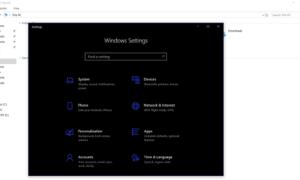 Windows 10 October 2018 Update v1809 - Problemas y problemas comunicados