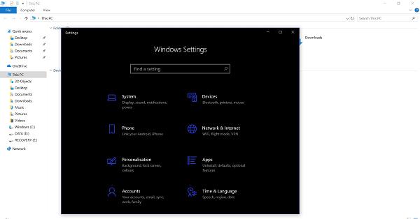 Windows 10 October 2018 Update v1809 - Problemas y problemas comunicados 5