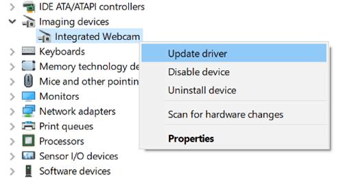 Windows Hello no está disponible en este dispositivo; solucione los problemas de Windows Hello 2